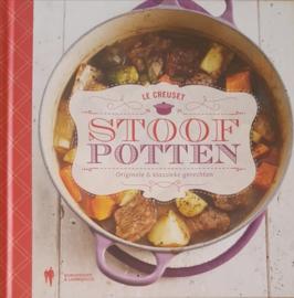 Le Creuset Stoofpotten Orginele & klasieke gerechten , Le Creuset