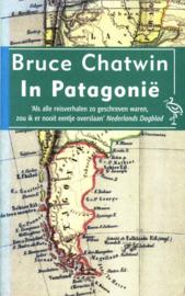 In Patagonië (ooievaar) , B. Chatwin
