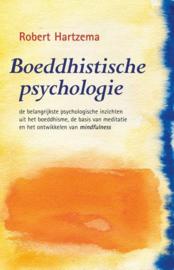 Boeddhistische Psychologie , Robert Hartzema