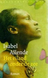 Het eiland onder de zee , Isabel Allende