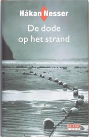 De dode op het strand , Hakan Nesser Serie: Van Veeteren-reeks