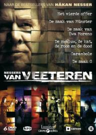 Van Veeteren Collectie , Eva Rexed