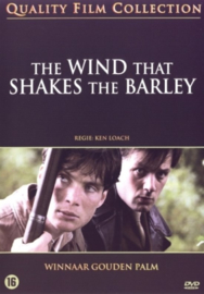 The Wind That Shakes The Barley , Padraic Delaney