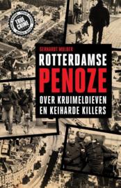 Rotterdamse penoze over kruimeldieven en keiharde killers , Gerhardt Mulder