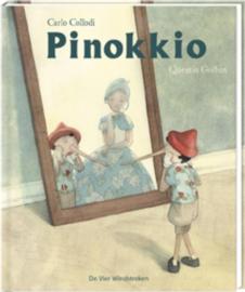 De vier windstreken - Pinokkio , Carlo Collodi