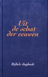 Uit de schat der eeuwen Bijbels dagboek , Uitgeverij en Boekhandel den Hertog B.V.