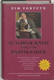 Autobiografie van een babyboomer het persoonlijke en openhartige verhaal van een eigenzinnige outsider die zich, tegen de stroom in, ontwikkelde tot een politicus van groot formaat : aangevuld met herinneringen van Marten Fortuyn, vrienden en geestverwant