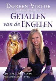 Getallen Van De Engelen De Verklaring Van De Nummers In Je Leven , Doreen Virtue