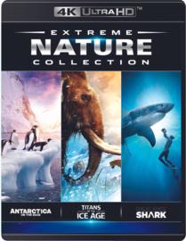 Extreme Nature Collection (4K Ultra HD Blu-ray) Stemmen orig. versie: Tilda Swinton