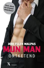 Mijn man - Ontketend , Jodi Ellen Malpas