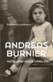 Andreas Burnier, metselaar van de wereld , Elisabeth Lockhorn