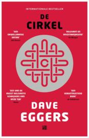 De cirkel DWDD Boek van de maand - november 2013 , Dave Eggers