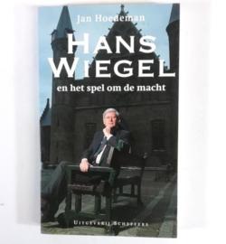 Hans wiegel en het spel om de macht , Jan Hoedeman
