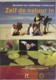 Zelf de natuur in Basisboek voor veldbiologie in Nederland, Div