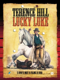 Terrence Hill - Lucky Luke