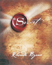 The Secret / Nederlandse editie het geheim van voorspoed en geluk , Rhonda Byrne