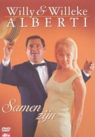 Willeke Alberti & Willy Alberti - Samen Zijn, Willy Alberti