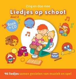 Zing en doe mee: Liedjes op schoot - deel 2 46 liedjes, samen genieten van muziek en spel , Disky / Emi Music Distribution