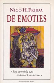 De emoties een overzicht van onderzoek en theorie , Nico H. Frijda