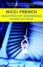 Frieda Klein 3 - Wachten op woensdag , Nicci French