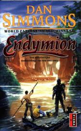 Endymion , Dan Simmons  Serie: Poema sf/fantasy