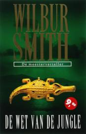 De Wet Van De Jungle , Wilbur Smith