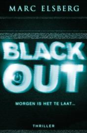 Black out morgen is het te laat , Marc Elsberg