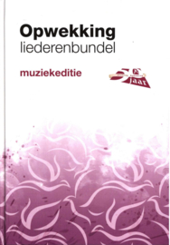 Muziekboek opwekking muziekeditie 1-710 ,  Opwekkingsliederen
