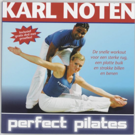 Perfect Pilates de mega-Pilates-workout , Karl Noten