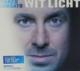 Wit Licht CD, Marco Borsato