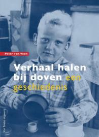 Verhaal halen bij doven een geschiedenis , Peter van Veen