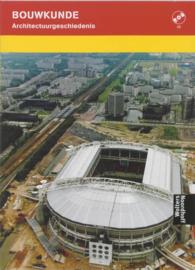 Architectuurgeschiedenis , P. de Boer , Bouwkunde MBO