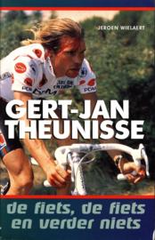 Gert Jan Theunisse de fiets en verder , Wielaert