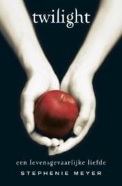 Twilight 1 - Twilight een levensgevaarlijke liefde ,  Stephenie Meyer  Serie: Twilight