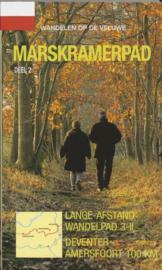 Marskramerpad II wandelen op de Veluwe , Renée Wolfs Serie: LAW-gids