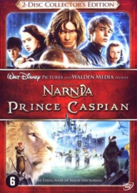 The Chronicles Of Narnia - Prince Caspian (Collector's Edition) , Peter Dinklage