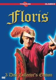 Floris (DVD-Box) , Rutger Hauer