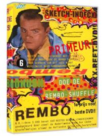 Doe De Rembo & Rembo Shuffle , Villa Achterwerk  Serie: VD