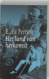 Het land van herkomst ,  E. du Perron