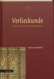 Verlieskunde handreiking voor de beroepspraktijk , Herman de Moennink