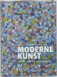 Encyclopedie Van De Moderne Kunst stijlen - scholen - stromingen , Amy Dempsey