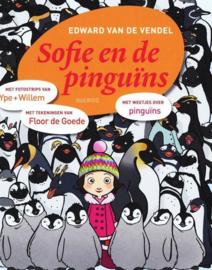 Sofie en de pinguins Winnaar Kinder en Jeugdjury - 8 tot 10 jaar 2012 , Edward van de Vendel