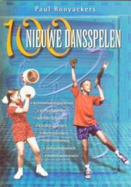 100 nieuwe dansspelen voor onderwijs en jeugdwerk, Paul Rooyackers