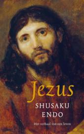 Jezus Het verhaal van een leven , Shusaku Endo