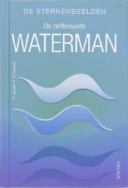 De sterrenbeelden / De zelfbewuste waterman Volg de sterren! , Armand Eisen