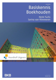 Basiskennis boekhouden , Henk Fuchs