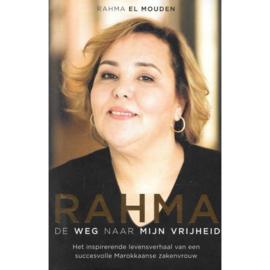 Rahma De weg naar mijn vrijheid , Rahma El Mouden