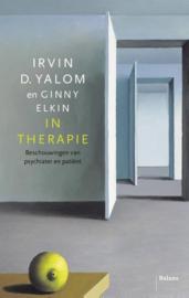 In therapie beschouwingen van psychiater en patiënt ,  Irvin D. Yalom