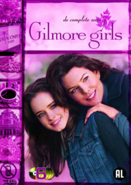 Gilmore Girls - Seizoen 5 , Lauren Graham