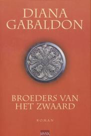Broeders Van Het Zwaard Deel 4 van de Lord John-serie , Diana Gabaldon